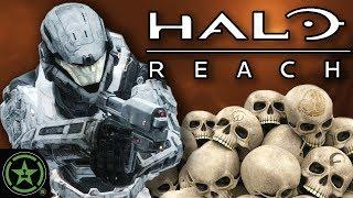 The Longest Night Ever - Halo Reach: LASO (Part 3)