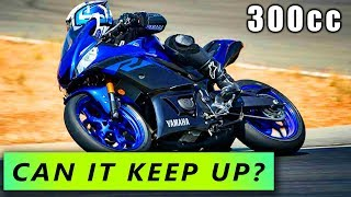 7 Reasons Why a 300cc Bike CAN Keep Up in the Real World