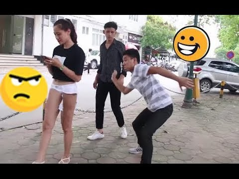 Try Not To Laugh Challenge 😂 😂Funny Pranks Compilation | Funny Life Prank Videos 2019
