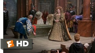 A Woman in a Man's Profession - Shakespeare in Love (6/8) Movie CLIP (1998) HD