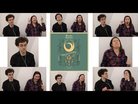 Dreamcatcher 'The End of Nightmare' Album First Listen