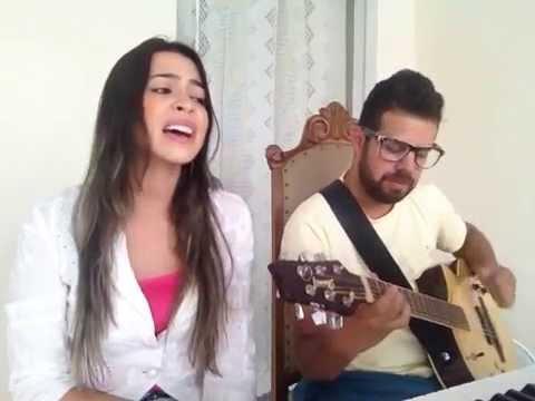 Baixar Quando você passa (turu turu) - Carolina Santiago e Vivaldo Jr. (Sandy e Júnior)