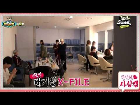 Super Junior Backstage CUT @ShowChampion
