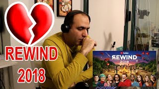 Why I was Bothered by YOUTUBE REWIND 2018