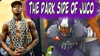 The  Unbelievable JUCO Story Even Last Chance U COULDN'T TELL YOU!
