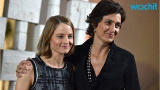 Jodie Foster's Wife Gets Restraining Order On Stalker