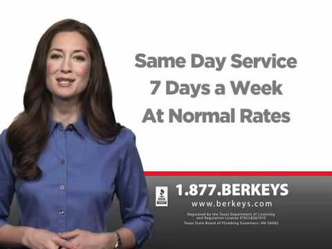 Berkeys A+ Rating with Better Business Bureau