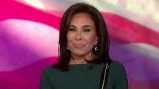 Judge Jeanine: Crime, money and Democrats intersect again