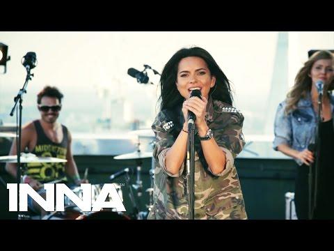 INNA - INNdiA | Rock the Roof @ London