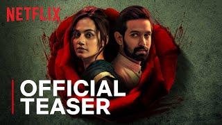 Haseen Dillruba Netflix Tv Web Series Video HD