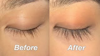 How To Grow Your Eyelashes