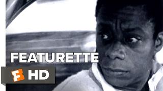 I Am Not Your Negro Featurette - Baldwin (2017) - Documentary