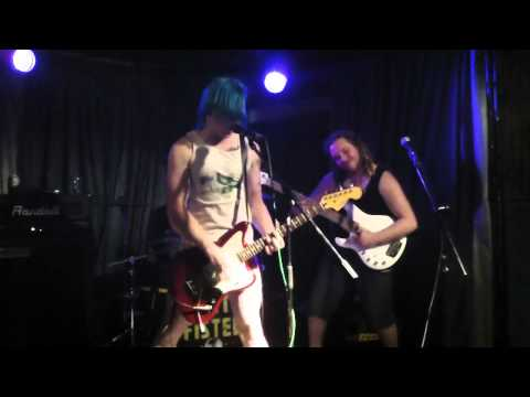 the murderballs live @ blue tile lounge 03/10/12