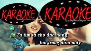 Karaoke - Bình Yên Những Phút Giây (Beat)