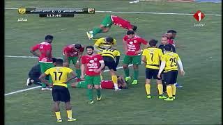 مقابلة الملعب التونسي - النادي البنزرتي ليوم 25 / 02 / 2018 - الحصة ...