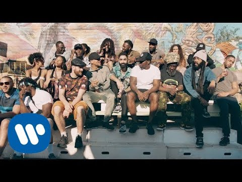 Toast to our Differences (feat. Shungudzo, Protoje & Hak Baker)