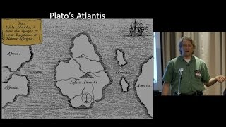 "Hollow Earth, Sunken Continents & A Universe Made of Plankton?  A Look at ""Paranormal"" Geology"