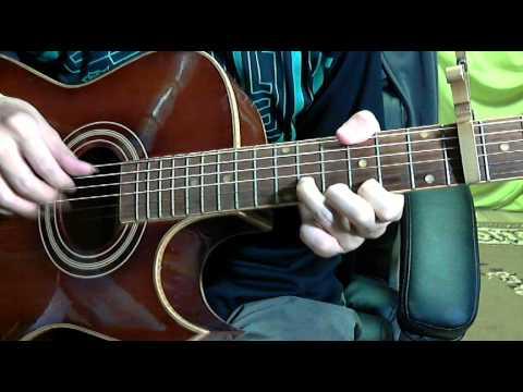 家家(紀家盈) - 填空(『真愛趁現在』插曲)(阿一應觀眾要求Part 2.純吉他獨奏)