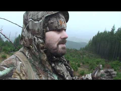 Oregon Sasquatch Symposium/ John Bull witness