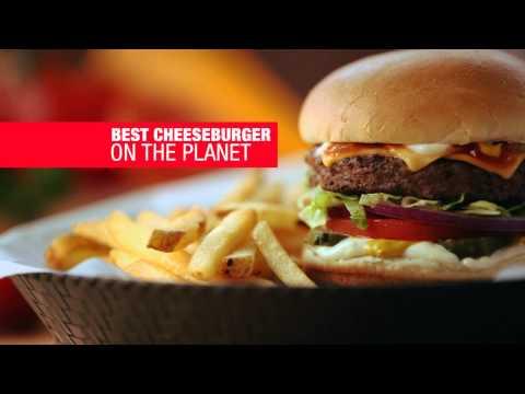 Summertime Burger Lovers' Burgers