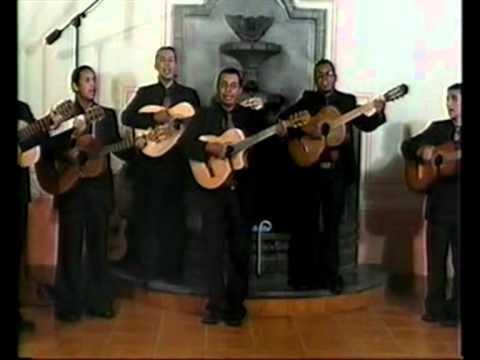 Los Andariegos-Esperando la Madrugada