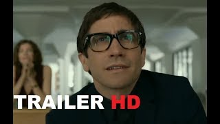 VELVET BUZZSAW Official Trailer (2019) Jake Gyllenhaa, Natalia Dyer Netflix Horror Movie HD