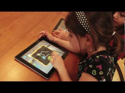Mrs Judd's Games: How to use iPads in the Classroom