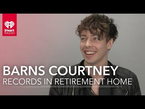 Barns Courtney Interview: Talks Recording New Album