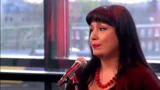 Katerina Tsiridou - Arapina mou skertsoza