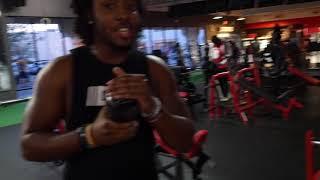 Back & Chest RAW workout | Iron Religion Gym