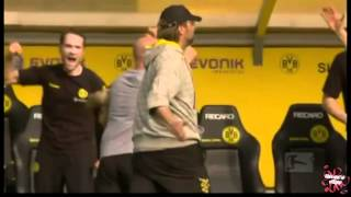 Best of Jürgen Klopp – 1/5