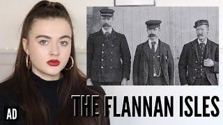 THE MYSTERY OF THE FLANNAN ISLES: DEBUNKED? | MIDWEEK MYSTERY