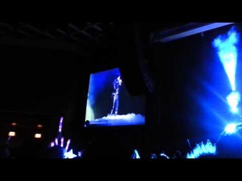 [20131124] 임준걸 시선 콘서트 - 불존재적정인 / JJ Lin Atlantic City TimeLine concert - 不存在的情人 (Part 12)