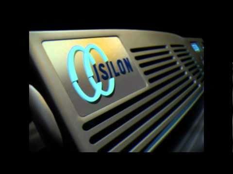 axongarside. b2b marketing: Isilon - One