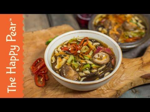 Miso Soup | Easy Cheap Vegan