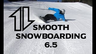 Smooth Snowboarding 6.5