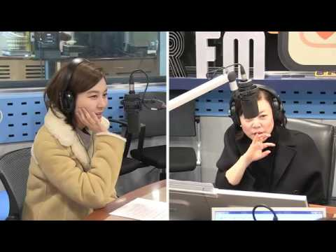[SBS]최화정의파워타임,김하늘,