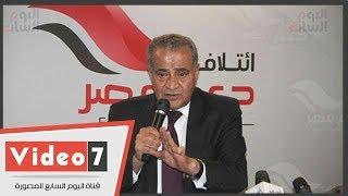 وزير التموين لنواب دعم مصر : أتحمل كل أخطاء بطاقات التموين حتى لو لم ...