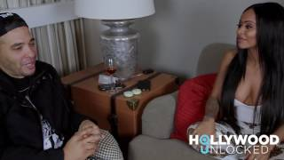 Alexis Skyy Opens Up About Leaving Fetty Wap, Dealing With Side Chicks, & Love & Hip Hop