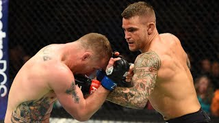 Best Finishes From UFC 257 Fighters