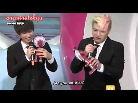 ENGSUB OP3N 5TUD10 Kyuhyun Eunhyuk Shindong Part 3 of 3