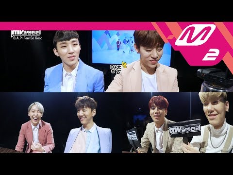 [MV Commentary] B.A.P(비에이피) - FEEL SO GOOD