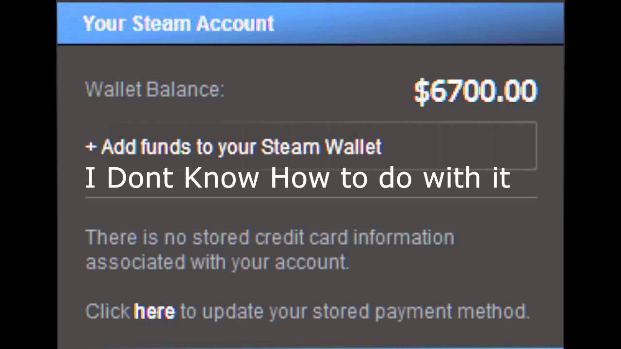 steam wallet code list 2016