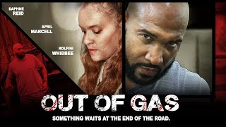 """Haunted By A Dark Evil - """"Out Of Gas"""" - Full Free Maverick Movie"""