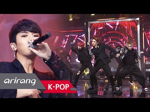 [Simply K-Pop] PENTAGON(펜타곤) _ RUNAWAY _ Ep.293 _ 121517