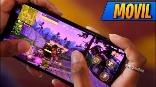 FAST MOBILE BUILDER on iOS /575+ Wins-Fortnite Mobile