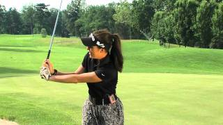 Golf Instruction - How to Create Monster Lag Like Pros - Carling Coffing