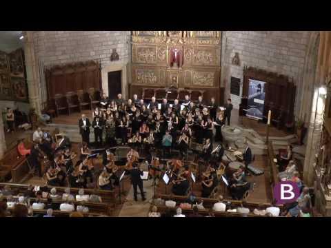 Sapere Aude Sinfonietta + San Pedro Abesbatza