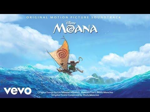 Lin-Manuel Miranda, Opetaia Foa'i - We Know The Way (From
