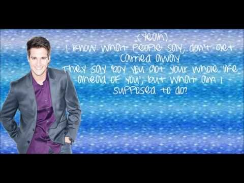 Baixar Young Love (Cover By: Big Time Rush) + Lyrics